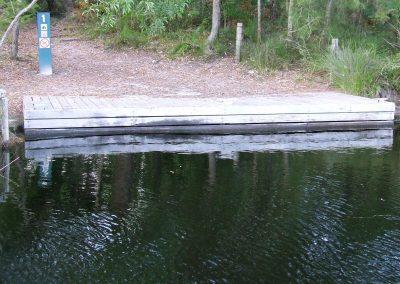 Noosa Everglades Camp 1